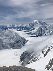 (Matt_McCullough) Tags: denali mountain climbing view beauty landscape alaska
