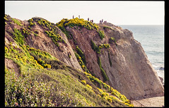 KonicaAutoreflexT3_LomoColor100003 (Michael Bartosek) Tags: film 35mm 35mmfilm lomographycolor100 iso100 colorfilm negativefilm california beach pointdume dume konica konicaautoreflext3 50mmf17 50mm lens prime epsonv850 epsonv850scan epson