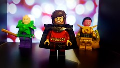 M A Z A H S (The_Brick_Legend) Tags: mazahs shazam dccomics new52 foreverevil lexluthor sinestro lego supervillain crimesyndicate purist