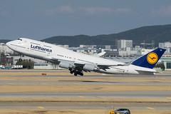 Lufthansa B747-400 D-ABVS (altinomh) Tags: lufthansa b747400 dabvs boeing 747400