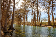 Guadalupe River, Rusty Bend Ranch, Comfort, TX (Luke Robinson) Tags: lee texas comfort canyonwrenranch hillcountry usa robinsons family 2019 jerry ranch