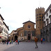 Walking Orvieto ... Piazza della Repubblica