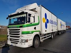 Scania R480 - C-R Johanssons Åkeri AB - Västkustägg (Malmöstad) Tags: scania r480 cr johanssons åkeri ab västkustägg sweden malmo malmö swedish sverige svensk truck lkw nordic camion lastbil vognmand scandinavia skandinavien scandinavie logistics wagen trailer anhänger transport lorrie lorry spedition netherland dutch holland norge norway polish poland danish danmark denmark streamline vabis highline topline intercooler v8 globetrotter xl