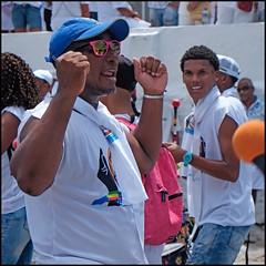 (wilphid) Tags: bonfim lavagemdobonfim comercio cidadebaixa salvador bahia brésil brasil religion défilé procession fête rue musique personnes