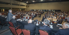 62nd Annual Transportation Conference Governor's Luncheon