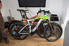 IMG_3250 (Photopedaler) Tags: cubestereo mountainbikes ebikes newbikeday