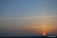 Сонце заходить 002 InterNetri Ukraine
