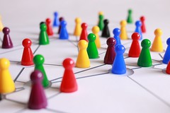 Art board game challenge - Credit to https://homegets.com/ (davidstewartgets) Tags: art board game challenge color colorful colourful education figures fun interactive leadership leisure motley network networking play strategic strategy structure tactics team teamwork toy