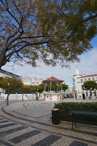 Coreto De Faro - Portugal