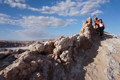 The Great Dune (Gran Duna), the Valley of the Moon (Valle de la Luna), San Pedro de Atacama, the Atacama Desert, Chile. (ER's Eyes) Tags: valledelaluna valedalua thevalleyofthemoon highlands altiplano altiplanoschilenos tierrasaltaschilenas chileanhighlands volcano vulcão montanha mountain neve snow chile sanpedrodeatacama spa desertodoatacama atacama atacamadesert desiertodeatacama desert deserto desierto nortrek nortrekatacama carlosmellasepulveda emmanuel argentiniantravelguide tour passeio sharedtour passeiocompartilhado hostalsumajjallpa albergue hostal sernatur southamerica americadosul nature natureza landscape paisagem unesco northofchile theandes cordilheiradosandes salardeatacama alabaltitilocejar thesaladoriver emmanuelourfineargentiniantravelguide comunidadatacameñadesolor cordilleradesal saltmountainrange thelosflamencosnationalreserve formaçõesrochosas rockformations lunarsurface dunas dunes thegreatdune granduna dunamayor mirador lookout