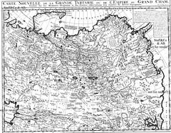 1714_Николаас Витсен (pavka99ca) Tags: 1714 картытартарии