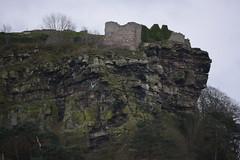 Beeston Crag 090319_DSC3249 (Leslie Platt) Tags: exposureadjusted straightened cheshirewestchester beeston batesmilllane beestoncrag