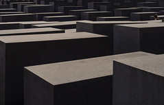 (buddah1888) Tags: berlin holocaust memorial searching olympus contrast square rectangular em 10