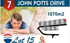 Lot 15 Hayes Crescent, Junee NSW
