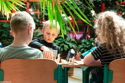 Otwarte Mistrzostwa Żarowa w Szachach-60