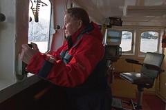 Au-delà du cercle polaire, 2012 / Beyond the polar circle, 2012 (Joseff_K) Tags: nikon nikond80 d80 audeladucerclepolaire beyondthepolarcircle tamron1750mmf28 norvege norway norge noreg kongeriketnoreg kongerketnorge mer sea merdenorvege norwegiansea boat bateau capitaine marinecaptain patrondepeche skipper