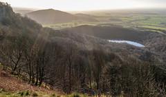 Hambleton Hills walk, New Year's Day 2019 (alh1) Tags: clevelandway gormirelake hoodhill northyorkmoorsnationalpark northyorkshire england walk