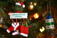 Merry Christmas ! (erichudson78) Tags: macromondays macro canonef100mmf28lmacroisusm holidaybokeh canoneos6d christmas noël