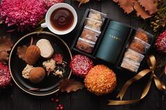 美食攝影 (Ben Chen Photography) Tags: é»è² food foodphotography foodpron fooddrink cake dessert benagexyz nikon d810 profoto d2 taiwan 禮盒
