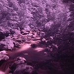 Blood river Infra red thumbnail