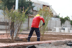 14.01.2019 parque las turbinas (municipio.loespejo) Tags: muni municipal miguel bruna alcalde chile loespejo 2019 enero concejo lasturbinas