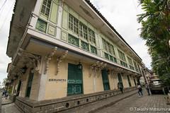 Intramuros Manila (takashi_matsumura) Tags: intramuros manila philippines ngc nikon d5300 architecture afp dx nikkor 1020mm f4556g vr