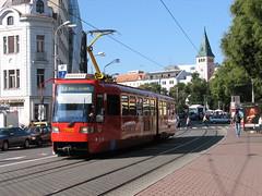 IMG_5788 (-A l e x-) Tags: bratislava slovakei tram strassenbahn tramway slovakia 2006 öpnv reise verkehr öffis
