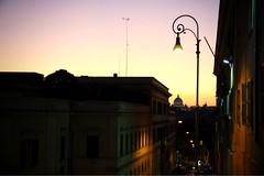Rome   Italy (maryduniants) Tags: sunset nightlight cityscape citynightlight rome italy europe