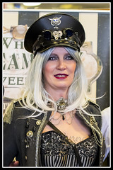 IMG_0151-7 (Scotchjohnnie) Tags: whitbysteampunkweekendfebuary2019 whitbysteampunkweekend steampunk costume thepavillion people portrait female canon canoneos canon7dmkii canonef70200mmf28lisiiusm scotchjohnnie