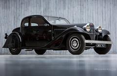 WIABug57-1721-2 (Stefan Marjoram) Tags: 1935 bugatti black car luxury sportscar type57 ventoux williamianson
