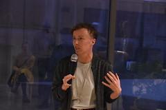 DSC_0673 (Peter-Williams) Tags: brighton sussex uk fringe festival finninishinstitute scandinavianseason londonlaunch event