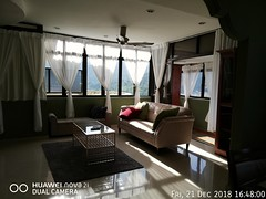 Holiday In Penang [Dis 2018] (Rosli Ahmad) Tags: 21122018 gurneydrive homestay