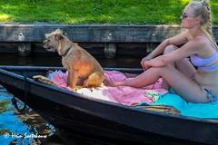 giethoorn (35 van 43) (heinstkw) Tags: boten bruggen dorp giethoorn jansklooster varen vollenhoven water