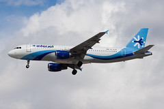 Interjet Airbus A320 XA-ALM (jbp274) Tags: las klas mccarran airport airplanes interjet 4o airbus a320