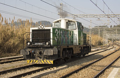311144 (Lucas31 Transport Photography) Tags: trains railway castellbisbal adif