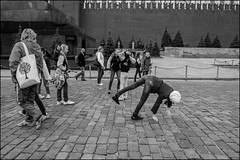 DR150515_142D (dmitryzhkov) Tags: russia moscow documentary street life human monochrome reportage social public urban city photojournalism streetphotography people bw sport compete dmitryryzhkov blackandwhite everyday candid stranger