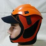 マリンヘッドプロテクト/保護帽の写真