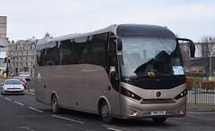 SN15CCK  St Andrews Executive (highlandreiver) Tags: sn15cck sn15 cck st andrews executive coaches bus coach dundee