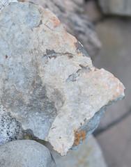 DSC_8699 (jgdav) Tags: ancient quartz pigment macro rock blue ochre image america pictograph