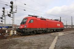 ÖBB 1116 170-2, Karlsruhe Hbf (TaurusES64U4) Tags: öbb taurus 1116 es64u2