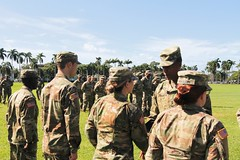 49 (8th Theater Sustainment Command) Tags: sustainers 8thtsc eod 8thmp awards hawaii ttx