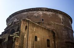 IMG_3753_1 (avolanti) Tags: rome roma italy italia summer vacation wanderlust travel explore pantheon roman ruins ancientrome architecture canon canonphotography amateurphotography photography