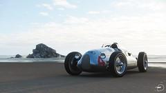 1939 Auto Union Type D 01 (TG Stig2) Tags: 1939 auto union type d forza horizon 4 fh4 audi