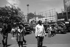 The Urban Transport Collection (JeepChic) Tags: africa kenya urbanlife urban city citylife people transportation walking blackandwhite streetphotography travel