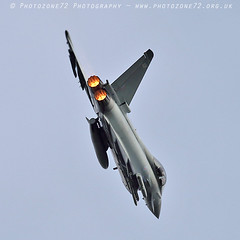0898 Typhoon Display (photozone72) Tags: raf raftyphoondisplay typhoon eurofighter coningsby rafconingsby lincolnshire aviation aircraft canon canon7dmk2 canon100400f4556lii 7dmk2