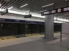 IMG_7783 (Billy Gabriel) Tags: mrt mrtstation jakarta subway metro indonesia trial rail underground