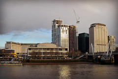 new neighbours (HoosierSands) Tags: riverthames shellbuilding london