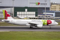 CS-TNW | TAP Air Portugal | Airbus A320-214 | CN 2792 | Built 2006 | LIS/LPPT 02/05/2018 | ex 9K-CAC (Mick Planespotter) Tags: aircraft airport a320 nik sharpenerpro3 portela portugal lisbon delgado humbertodelgado humberto cstnw tap air airbus a320214 2792 2006 lis lppt 02052018 9kcac