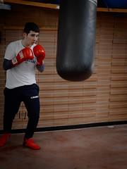 GFX0319 - Bag (Diego Rosato) Tags: bag sacco allenamento training boxelatina boxe boxing pugilato fuji gfx50r fujinon gf63mm rawtherapee xwinter