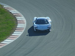McLaren 570S (dougmartin571) Tags: charlottenc concordnc charlottemotorspeedway airbnb nascar exoticcars stockcars racing 2019 xtremexperience extremeexperience
